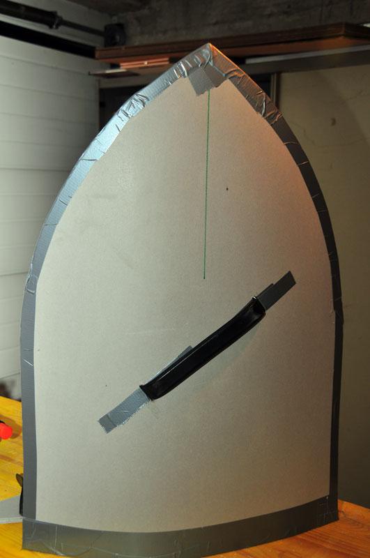 Costruire uno scudo page 3 - Foto di uno shamrock ...